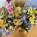 まとめハピ献花
